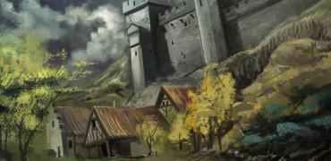 Rozhovor o zrušeném DLC